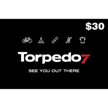 Torpedo7 $30 Gift Card
