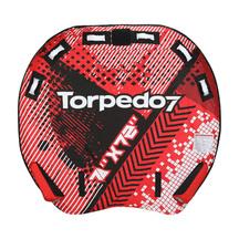 Torpedo7Aqua Max 3 Person Ski Biscuit