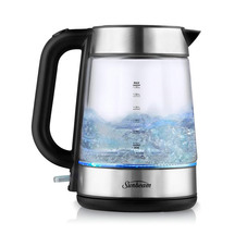 Sunbeam Capri Glass Kettle