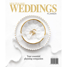 New Zealand Weddings Planner Magazine