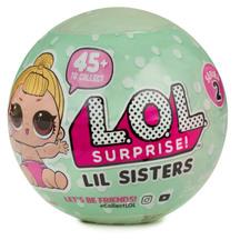 L.O.L Surprise! Lil Sister S2