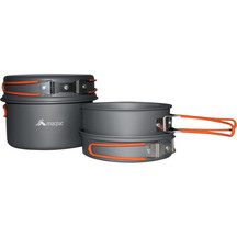 MACPAC Duo Pot Set
