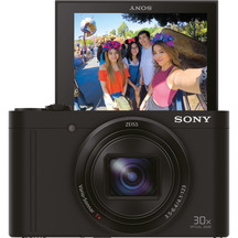 Sony Cyber-Shot W Series Camera