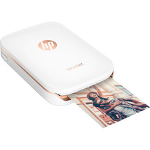 HP Sprocket Photo Printer
