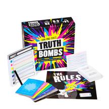 Dan & Phil's Truth Bombs Game