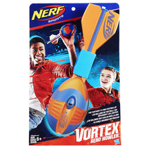 Nerf Vortex Aero Howler Football AST 2 Pack