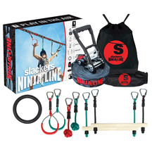 Slackers - NinjaLine 30 Intro Kit