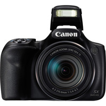 Canon Powershot SX540HS Camera