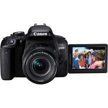 Canon EOS800D Single Lens Kit