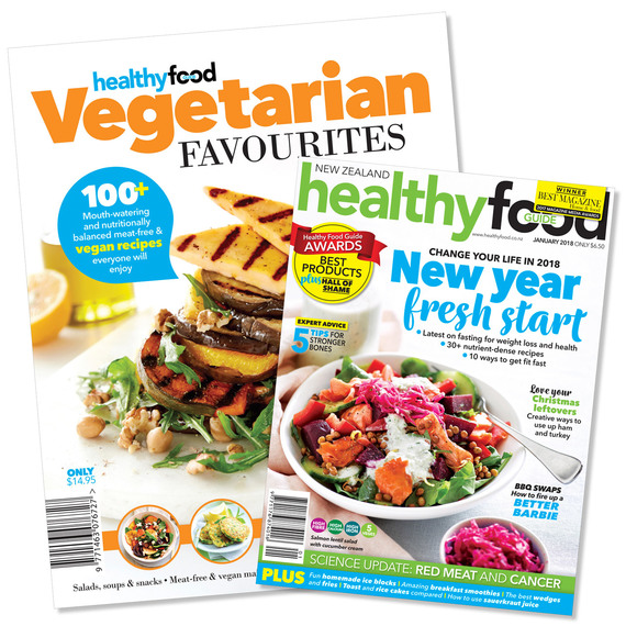 Fly buys healthy food guide subscription 57761 the healthy food guide healthy food guide vegetarian favourites recipe book forumfinder Choice Image