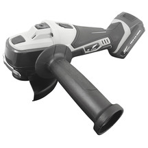 All Blacks 18V Lithium-Ion 115mm Cordless Angle Grinder