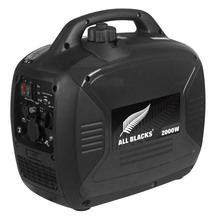 All Blacks 2000W Inverter Generator