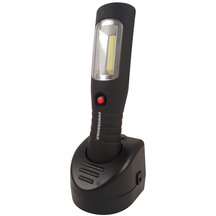 Powerbuilt LED Rechargeable Work Light - 200 Lumens