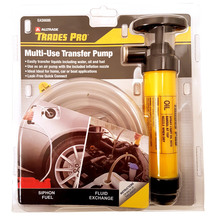 Trades Pro Multi-Use Transfer Pump