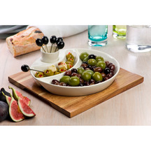 Taylors Eye Witness Olive Serving Set