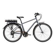 Torpedo7 Saturn Aluminium E-Bike