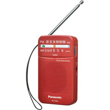 Panasonic RF-P50 Portable Radio