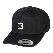 DC Cap Hideout Black
