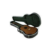 SKB Acoustic Standard Guitar Case