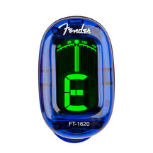 Fender California Tuner