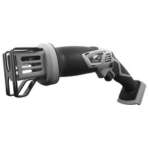 All Blacks 18V Lithium-Ion Cordless Mini Reciprocating Sa...