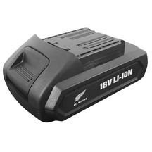 All Blacks 18V 1500mAH Lithium-ion Battery (Only)