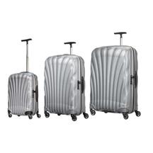 Samsonite Cosmolite 3.0 Spinner Suitcase - Silver