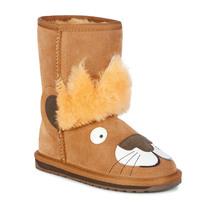 Emu Leo Lion Boots