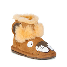 Emu Leo Lion Walker Boots