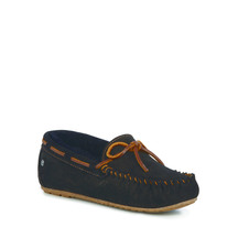 Emu Amity Slipper - Black