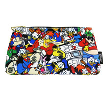 Loungefly Disney Ducktales AOP Pencil Case