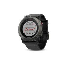 Garmin fenix 5x Sapphire Slate Smartwatch