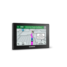 Garmin Drive Assist 51 LMT-S GPS