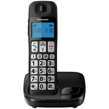 Panasonic Big Button Cordless Phone