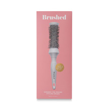 Beauty Dust Co Brushed Round Styling Brush - Small