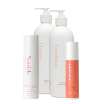 Beauty Dust Co Hair Care Pack