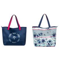 ROXY Reversible Tote Bag