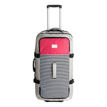 ROXY Fly Away Too Large Wheeled Suitcase