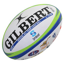 Gilbert Super Rugby All Team Logo Rugby Ball