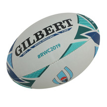 Gilbert RWC 2019 Replica Rugby Ball