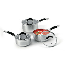 Wiltshire Cookware 3 Piece Set