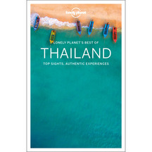 Lonely Planet Best of Thailand 2