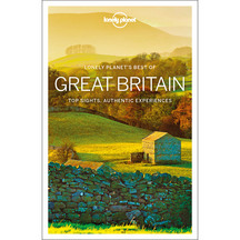 Lonely Planet Best of Great Britain 2