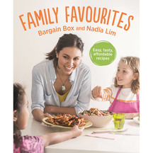 Family Favourites - Nadia Lim