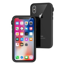 Catalyst impact protection for iphone x black catdrphxblk 1