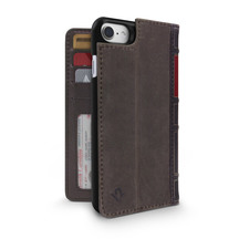 Twelvesouth bookbook for iphone 8766s brown 12 1658 a