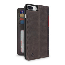Twelvesouth bookbook for iphone 6 6s 7 8  brown 12 1660 a