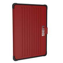 Uag folio case for new ipad 9.7ipad air  red u ipd17 e mg c