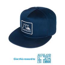 QUIKSILVER Graf Hat (Donation)