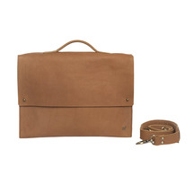 Duffle & Co: The Forrest Satchel